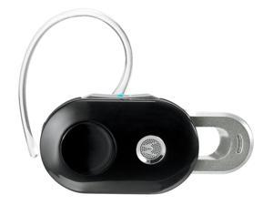 Motorola Over-The-Ear Bluetooth Headset with Crystal Talk Black (H15)