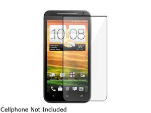 Insten 5-Pack Reusable Screen Protectors for HTC EVO 4G LTE 678319