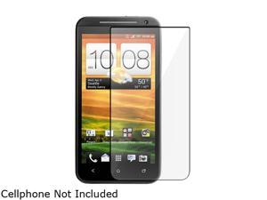 Insten 2-Pack Reusable Screen Protectors for HTC EVO 4G LTE 678317