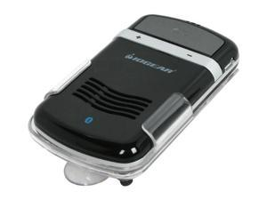 IOGEAR GBHFK231W6 Solar Bluetooth Hands-Free Car Kit Multi-Language Version