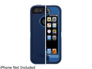 OtterBox Defender Night Sky Solid Case For iPhone 5 77-22120