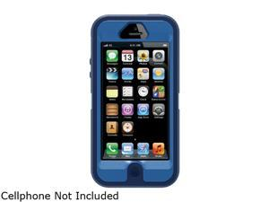 OtterBox Case 77-22120 for Apple iPhone 5/5s/SE (Defender Series) - Night Sky