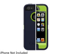 OtterBox Defender Punk Solid Case For iPhone 5 77-22114
