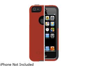 OtterBox - Commuter Case for Apple iPhone 5 - Bolt