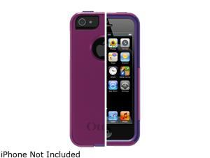 OtterBox Commuter Boom Solid Case For iPhone 5 / 5S 77-22172