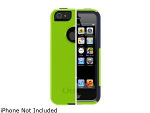 OtterBox Commuter Punk Solid Case For iPhone 5 77-22163