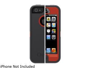 OtterBox Defender Bolt Solid Case For iPhone 5 77-22116