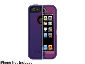 OtterBox Defender Boom Solid Case For iPhone 5 77-22124