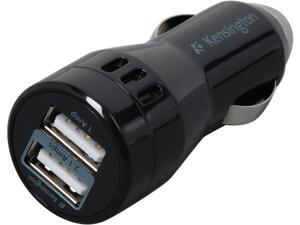 Kensington K39523US PowerBolt Duo (2.1A+ 1A) Micro USB Car Charger for Kindle Fire, Includes One Micro USB Cable