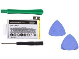 Insten Replacement Battery with Tool 538583