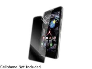 Zagg invisibleSHIELD Clear None Motorola Droid RAZR HD/RAZR Maxx HD Screen Protector FFMOTDRORAZRHDS