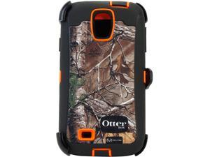 OtterBox Defender RealTree Xtra/Blaze Holster for Samsung Galaxy S4 77-27443
