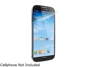 Cygnett 3-Pack AntiGlare Screen Protector For Samsung Galaxy S4 CY1173CXAGL
