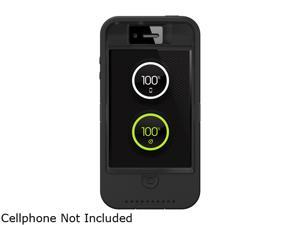 OtterBox Graphite Defender ION Series Hybrid Battery Case for iPhone 4/4S 77-25819