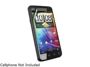 Aftermarket Clear Screen Protector For HTC EVO 3D EVO3DCSP