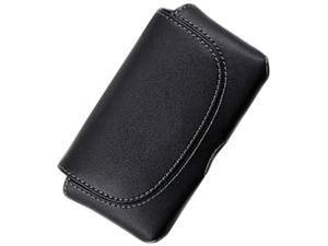 Aftermarket Black Universal Horizontal Large Case Bulk Package HL-UN031