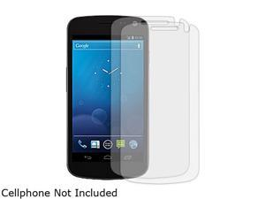 Aftermarket Clear Screen Protector For Samsung Nexus S SAMI515CSP