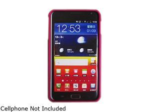 Aftermarket Pink Snap On Cover Bulk Package For Samsung Galaxy Note SAMI717SCPK