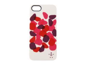 BELKIN Shield Pastel Pink Case for iPhone 5 / 5S F8W171ttC00