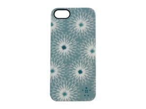 BELKIN Shield Blooms Whiteout Case for iPhone 5 / 5S F8W178ttC00