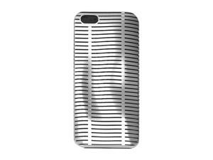 iLuv Topog L White Mesh Softshell Case For iPhone 5 ICA7T324WHT