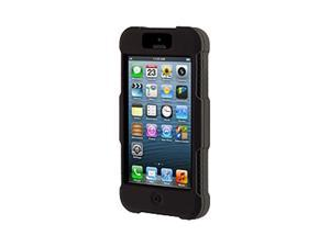 Griffin Black Protector Silicone Case for iPhone 5   Minimalist. Silicone. Amazing.