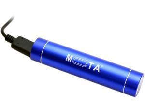 Mota Blue 2600 mAh Battery Stick PWA-BLUE