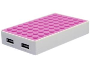 Mota Pink 4000 mAh Power Block BLOCK-PINK