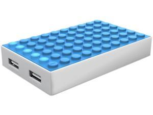 Mota Blue 4000 mAh Power Block BLOCK-BLUE
