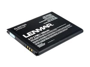 Lenmar 1000 mAh Replacement Battery for Samsung Seek SPH-M350 CLZ377SG