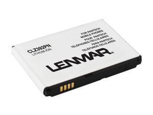 Lenmar 850 mAh Replacement Battery for Pantech Jest TXT8040 CLZ392PN