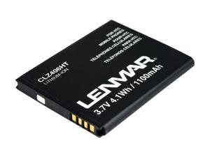 Lenmar 1100 mAh Replacement Battery for HTC HD7 CLZ406HT