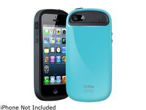 iOttie Popsicle Sky Blue Solid Protective Case for iPhone 5 CSCEIO214