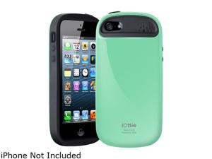 iOttie Popsicle Mint Solid Protective Case for iPhone 5 CSCEIO216