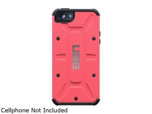 Urban Armor Gear Plasma Gear Case for Apple iPhone 5 w/ Screen Protector UAG-IPH5-PMA