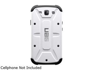 Urban Armor Gear White Gear Case for Samsung Galaxy S3 w/ Screen Protector UAG-GLXS3-WHT