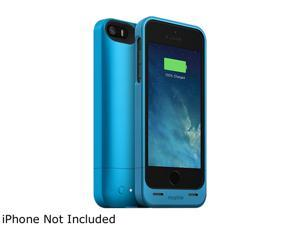 mophie Blue 1500 mAh iPhone 5 Juice Pack Helium 2467_JPH-IP5-BLU
