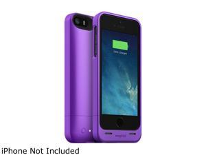 mophie Purple 1500 mAh Juice Pack Helium for iPhone 5 2468_JPH-IP5-PRP