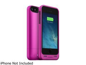 mophie Pink 1500 mAh Juice Pack Helium Made for iPhone 5 2469_JPH-IP5-PNK