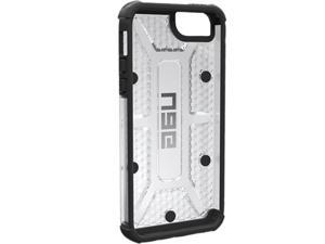 Urban Armor Gear Ice Solid Case for Apple iPhone 5/5S w/ Screen Protector UAG-IPH5S-ICE/BLK