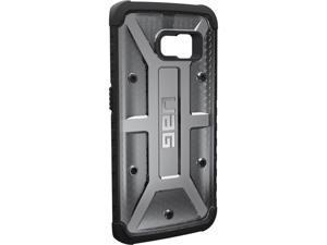 Urban Armor Gear Ash Solid Samsung Galaxy S6 Edge Composite Case UAG-GLXS6EDGE-ASH-VP