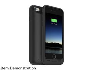 mophie juice pack air Black 2750 mAh Battery Case for iPhone 6 3043_JPA-IP6-BLK