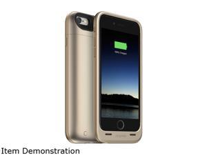 mophie juice pack air Gold 2750 mAh Battery Case for iPhone 6 3045_JPA-IP6-GLD