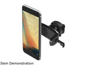 iOttie Easy One Touch Mini Vent Universal Car Mount Holder Cradle for iPhone 5/5C/5S/6/6S/SE, 6/6Splus, Galaxy S5/S6/S7, S6/S7edge, Note 4/5/Edge