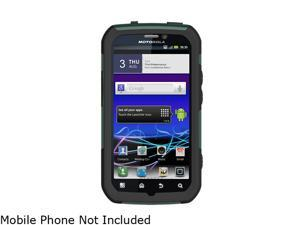 Trident Aegis Green Case for Motorola Photon 4G AG-PHTN-BG