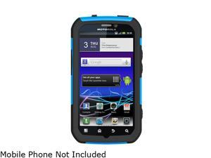 Trident Aegis Blue Case for Motorola Photon 4G AG-PHTN-BL