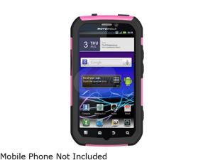 Trident Aegis Pink Case for Motorola Photon 4G AG-PHTN-PK