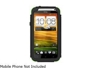 Trident Kraken AMS Green Case For HTC One X AMS-ONEX-TG