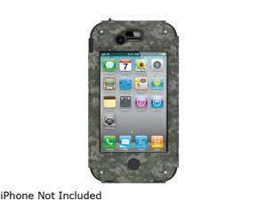 Trident Kraken A.M.S. Green Camo Case for iPhone 4/4S AMS-IPH4S-GRBC