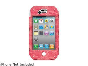 Trident Kraken A.M.S. Pink Camo Case for iPhone 4/4S AMS-IPH4S-PKWC